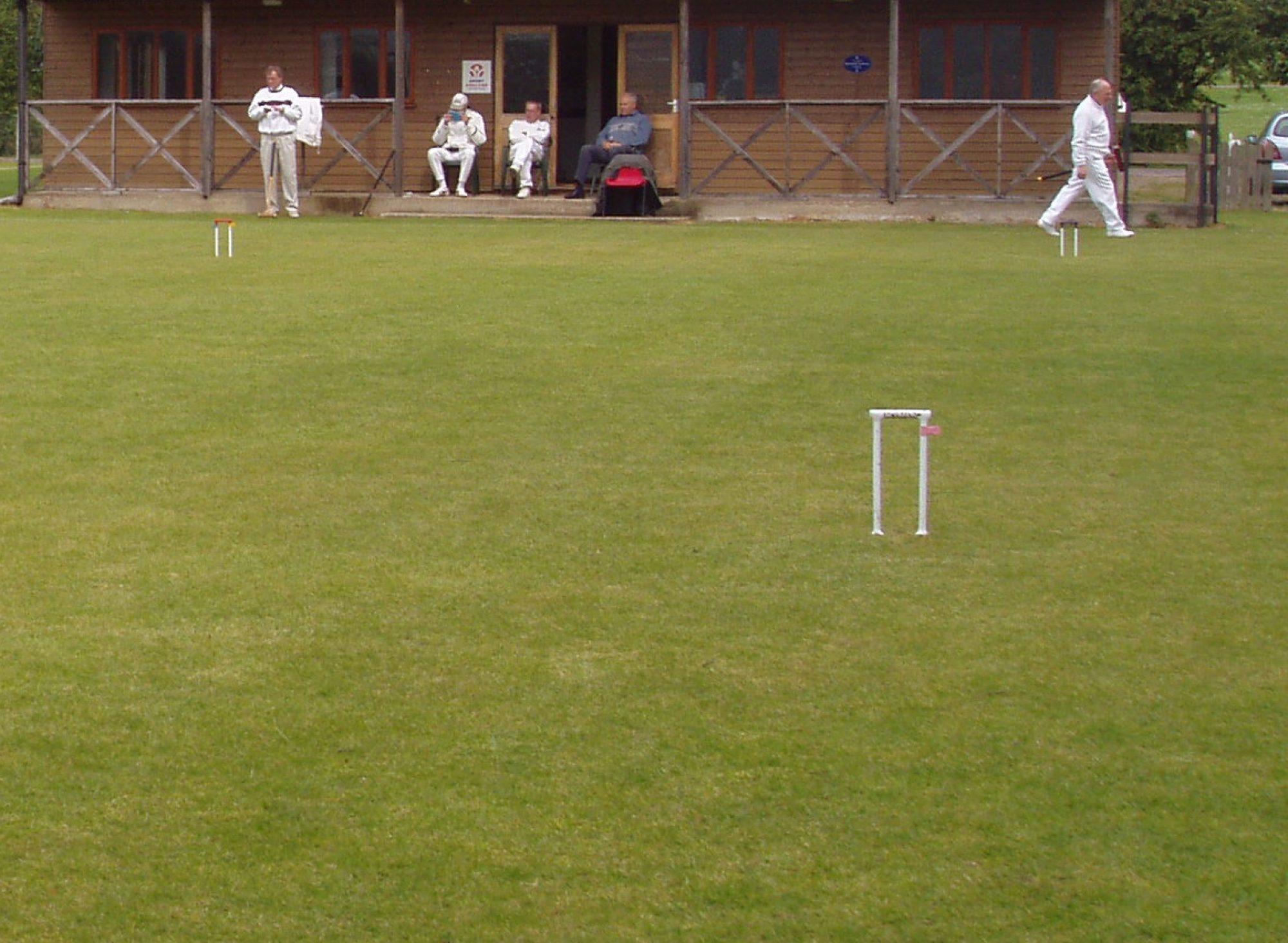 Medway Croquet Club